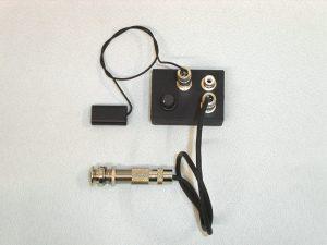 ウェーバーWP-1 (ピエゾコントロールシステム)